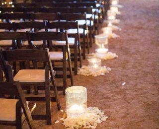 Genius Outdoor Wedding Tips